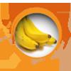 LIFE BALANCE obrok - Banana break