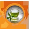 LIFE BALANCE - detoks čaj